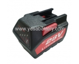 MILWAUKEE 28V Li-ion Battery for